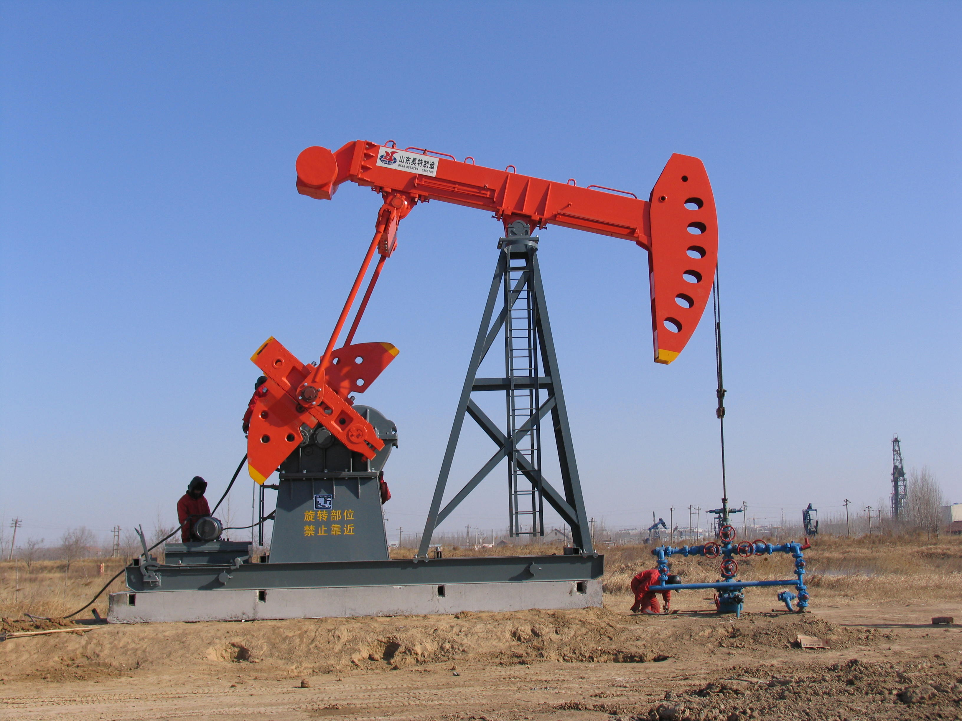 Beijing six oil standards will be released